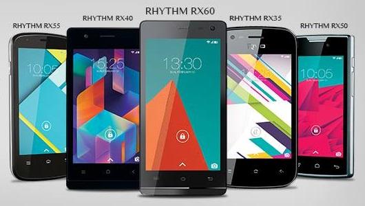 PX55, RX40, RX60, RX35, RX50