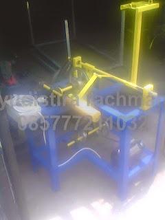 mesin gulung rafia Makassar