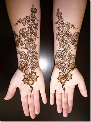 For me\u0027ns For Girls 3 Easy Mehndi Designs
