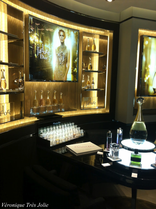Dior inaugura il nuovo corner presso La Rinascente a Milano: Make Up ...