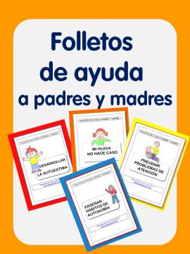 folletos de ayuda a familias de jesús jarque