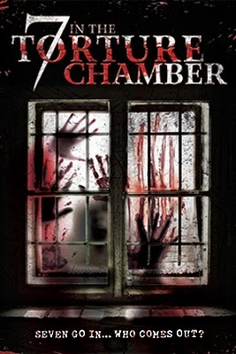 HK AND CULT FILM NEWS 7 IN THE TORTURE CHAMBER Movie