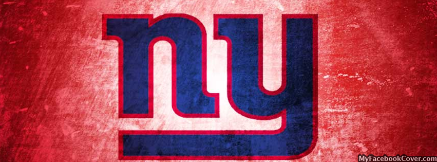 New york giants nfl facebook covers