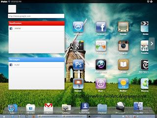 Aplikasi iPadian untuk PC