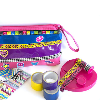 confezione di Creative Tapemania Deco Bag