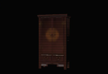 Dynasty Armoire preview