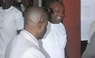 Anambra guber poll: PDP screens Oduah, Uba, others