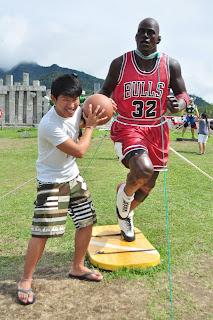 Campuestohan Michael Jordan