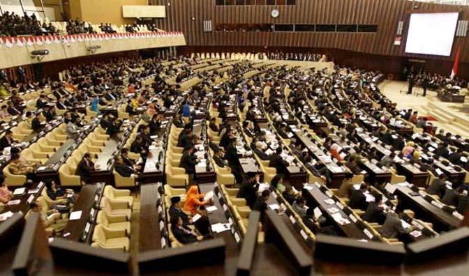 Macam-Macam Demokrasi  Parlementer