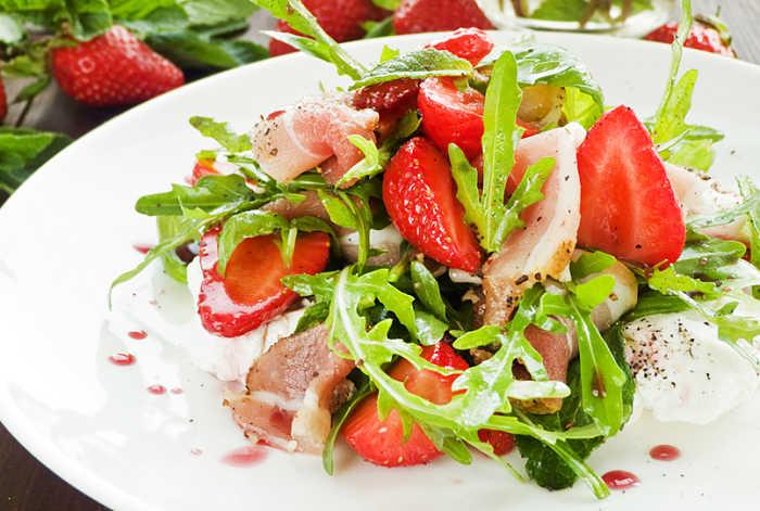 8 ensaladas de verano para acompa ar tus platos oasisingular