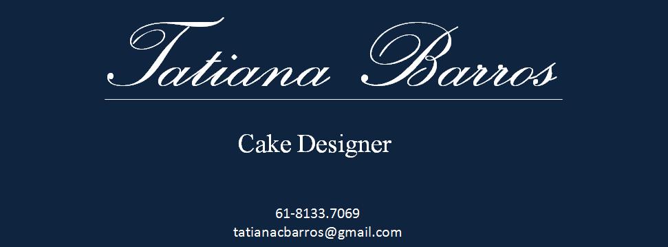 Tatiana Barros