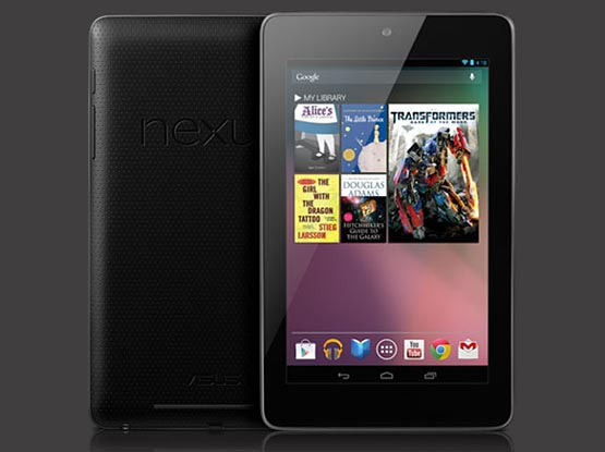 how to download music to nexus 7