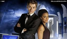 Doctor Who season 6 episode 12