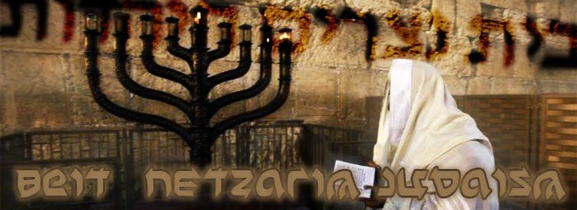 Beit Netzarim Judaism