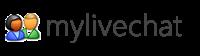 mylivechat logo