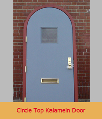 Fire Rated Doors & Secur-A-Door Inc.: Fire Rated Doors