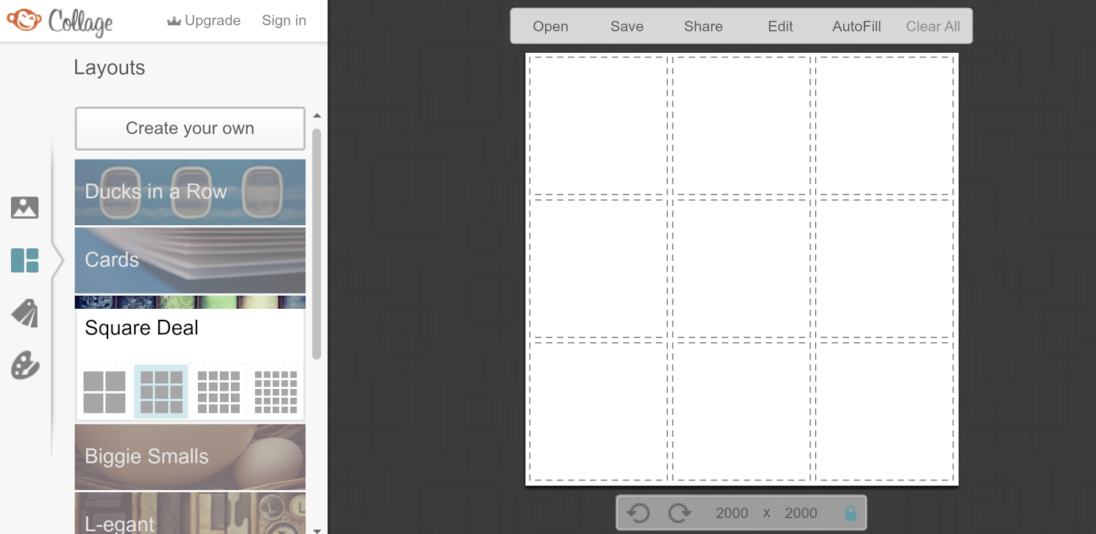 3 x 3 square template pictures to pin on pinterest pinsdaddy for 4x4 label template