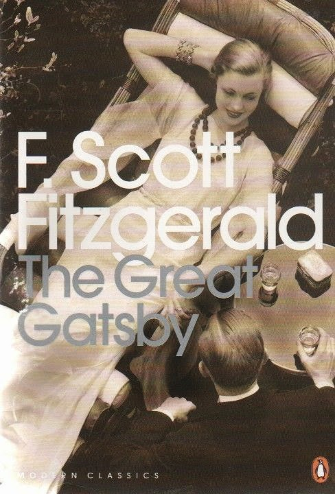 the idea of self sufficiency in the great gatsby by f scott fitzgerald Biographycom presents f scott fitzgerald, author of 'the great gatsby,' who is as famous for his turbulent personal life as his brilliant novels and stories.