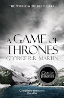 George R.R. Martin, Paperback, January, Book Haul