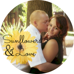 Sunflowers And Love Blog