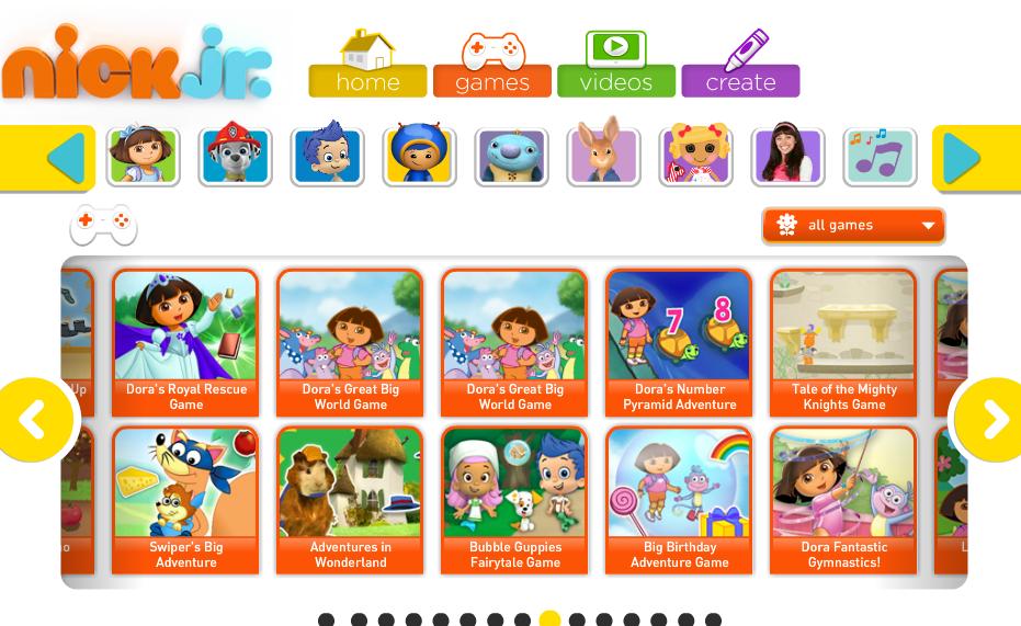 nick jr free preschool games moose and zee noggin nick jr 412