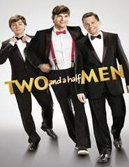 Download Two and a Half Men 1ª a 11ª Temporada Torrent Dublado