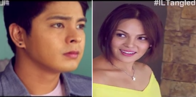Ikaw Lamang Summary: Gabriel's Plan Continues on August 15, 2014 Episode #ILTangled
