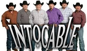 Concierto de Intocable en Monterrey venta de boletos primera fila hasta adelante 2016 2017 2018