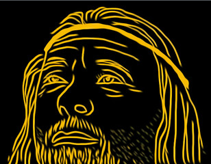 Ставри Калинов- арт вълшебник с извънземен произход