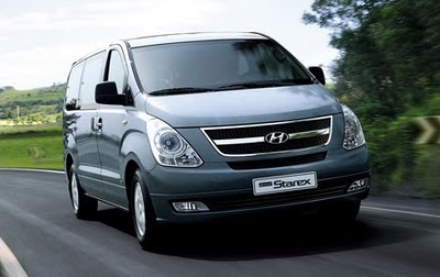 Hyundai H1 Review, Price, Interior, Exterior 1