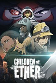 Watch Children of Ether Online Free 2017 Putlocker