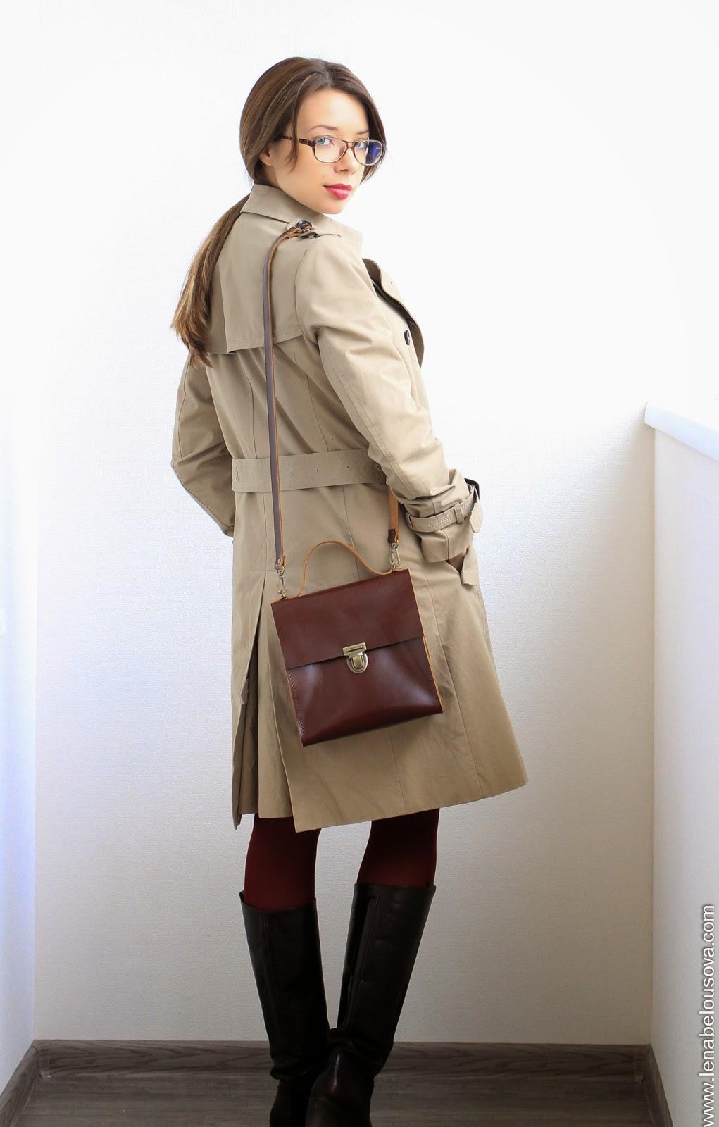 удобная женская сумка