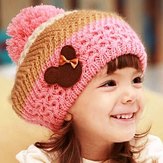 Foto Gambar Anak Perempuan cantik