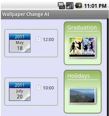 Aplikasi Untuk Merubah Wallpaper di Android