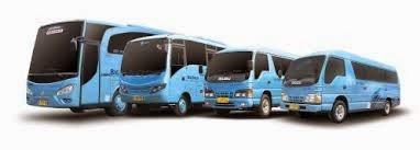 Penggunaan Bus Charter