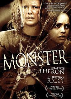მონსტრი (ქართულად) Monster / Монстр