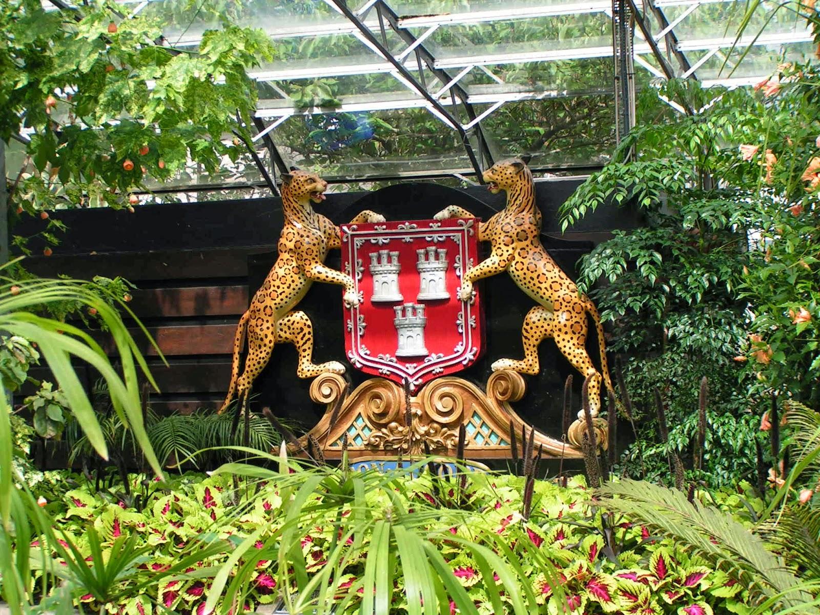 podróże w przystępnej formie duthie park and winter gardens