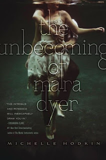 Mara New YA Book Releases: September 27, 2011