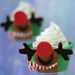 Cute Holiday dessert ideas