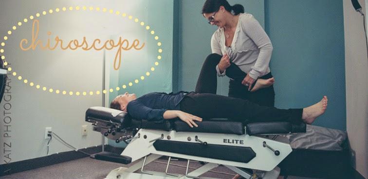 Chiroscope