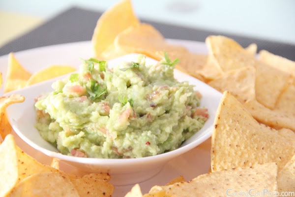 CocinaConPoco.com-receta-guacamole