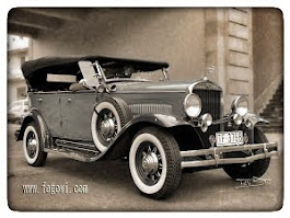 Automobile Buick 1932