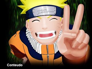 Episódios de Naruto online