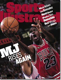 The Best's Chicago Bulls Player