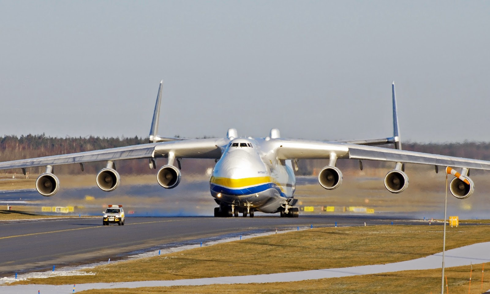 antonov 225 cargo flight hd wallpapers | hd wallpapers (high