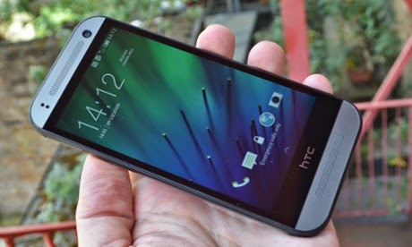 HTC One Mini 2 Videolu İnceleme