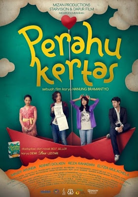 Perahu Kertas 2012 - Download, Review, Trailer - Free Film Download