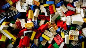 Lego Hancur