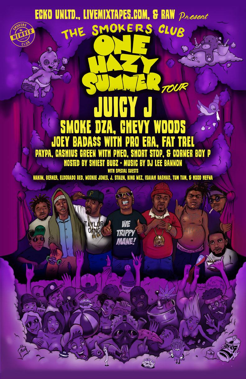 @JonnyShipes The Smokers Club