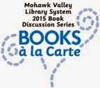 2016 Book Discussion Series